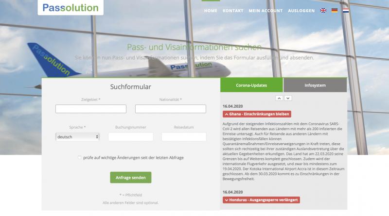 Webversion